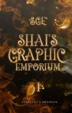 Shai's Graphic Emporium ✼ I | FOREVER CLOSED by Shai_raaa