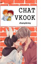 CHAT - VKOOK by chanyArmy