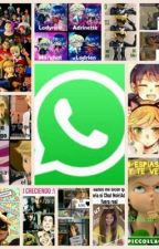 Miraculous ladybug whatsapp by jmendozza