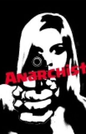Anarchist by EchoEye