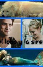 """""""El Lobo Y La Sirena"""" Teen Wolf (Scott McCall Y Tu) Actualizaciones Lentas  by fangirldelobos"""