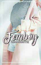 Femboy [Frennie] by FrennieShipper