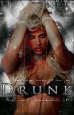Drunk || Seth Rollins by adoreesun