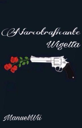 Narcotraficante (Wigetta)(Mpreg) by Manuelwii