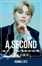 A Second Of Forever | BTS Jimin by bumble_bts