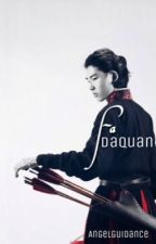 Fa Daquan || Mulan by AngelGuidance