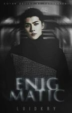 ENIGMATIC [HUNHAN] by LuiDKry
