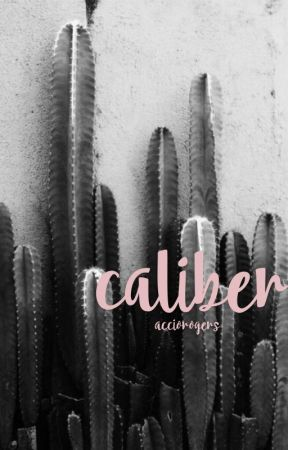 caliber • n. scamander by acciorogers