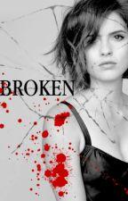 Broken || Negan [TWD] by Lucifers-Left-Lung
