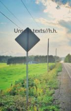 Unsent texts//h.h. by Pink-floyd-is-great