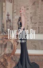 TIME GOES BY by jellyuta