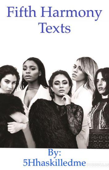 Fifth Harmony Texts