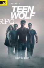 Teen Wolf RPG  by SerienSuchti22