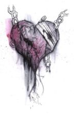 Criminal Heart (Harley Quinn x Female Reader) by WhiteRabbit150