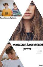 Protegida ( Joey Birlem) by JohnsonByJack
