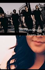 The Paranormal and Us (Zak Bagans Fan Fic)  by Kayels_