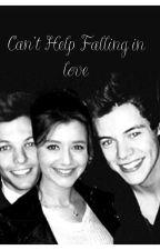 Can't Help Falling In Love ♡Elounor♡Heleanor♡ by elounorslove