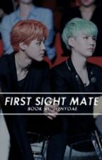 First Sight Mate [MinYoon] by leehyoae