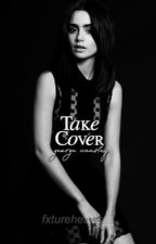 TAKE COVER | george weasley by fxturehearts__