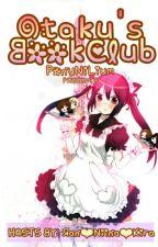 Otaku's book club by Maido_PonyNiLium