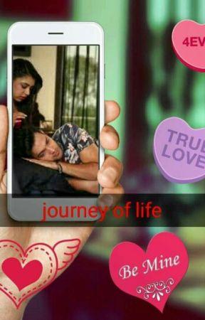 the journey of life (Slow Update) by akhilasowmya