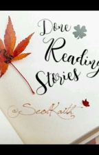 Finished Reading Stories by SeolKaith