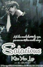salacious | Kaiyeol by kim_yun_lee