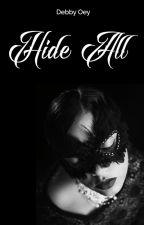 Hide All [END] by DebbyOey