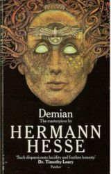 Demian : The Story of Emil Sinclair's Youth is a Bildungsroman by Hermann Hesse by jungseok_bae