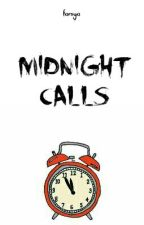 midnight calls • cth by utang-lounas