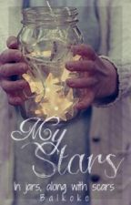 My Stars - Poem Collection(Completed) by Galaxerised