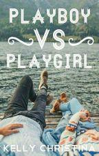 [VSS#1] Playboy VS Playgirl by Kelly_Christina
