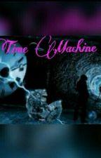 Time Machine by ScyGrofa