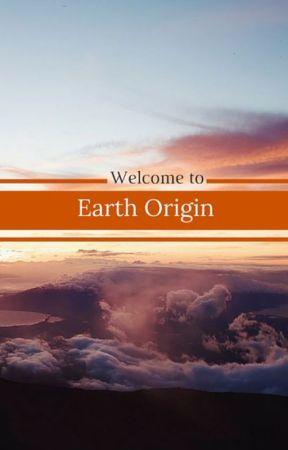 Earth Origin by FredLittleman
