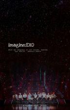 Imagine -EXO- by hanseo_