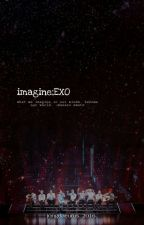 Imagine -EXO- by jongdaeurus