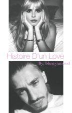 Histoire de love : Nabil & Lux by HoneyBlondie