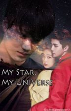 My Star, My Universe (EXO) by sullicoupleshipper17