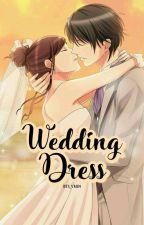 Wedding Dress [Kim Taehyung] by BTS_VMIN