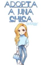 Adopta a una chica ; kpop by pinkxclan
