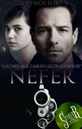 NEFER by odnoliub