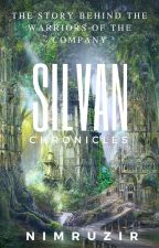 The Silvan Chronicles by NImruzirFanfiction