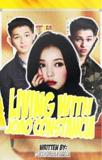 Living with Joao Constancia by ManlyKrisalaTheGreat