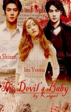 The Devil's Baby by kaigerl