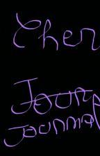 Cher Journal ♡  ( EN CORRECTION )  by jelsa-lover480