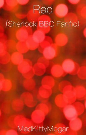 Red (Sherlock BBC) by MadKittyMogar