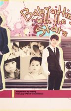 Transfic, Gyuwoo - Babysitting With The Stars by fairyins