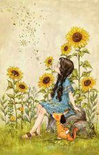 Cinta Yang Rumit (Al.Ily.Ali) by Rossialvina