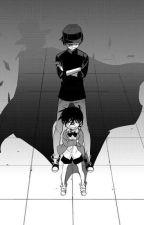 (KaiShin) Bóng người trong mưa by meotihon6969