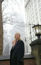 About Karlie Kloss by HalseyMavisi